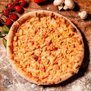 Pizza Wellness